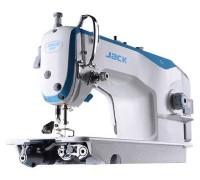 Промышленная швейная машина Jack JK-F4HL-7