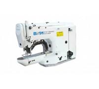 BSM 1850 Одноигольный швейный полуавтомат для выполнения зигзагообразной закрепки