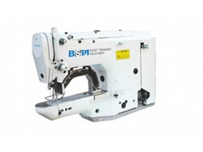 BSM 1850H Одноигольный швейный полуавтомат для выполнения зигзагообразной закрепки