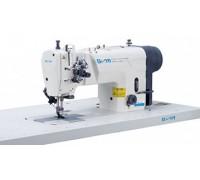 BSM 2842-BD Двухигольная промышленная швейная машина