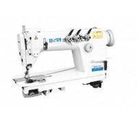 BSM 3800 Двухигольная швейная машина двухниточного цепного стежка