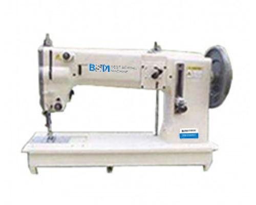 BSM 4-7 Одноигольная швейная машина челночного стежка
