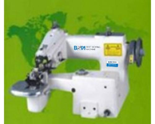 BSM 860 Одноигольная швейная машина потайного стежка для изготовления шлевки