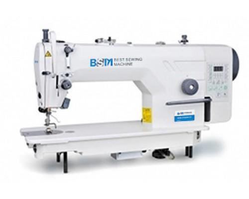 BSM  9703AR-5-D4J PF Одноигольная прямострочная швейная машина