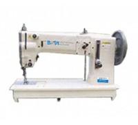 BSM 243 Одноигольная швейная машина челночного стежка