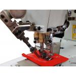 Плоскошовная промышленная швейная машина Mauser Spezial MI5630-D3-01B56