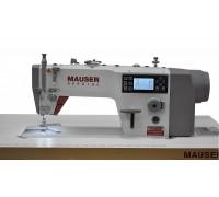 Прямострочная промышленная швейная машина Mauser Spezial ML8125-ME4-СJ