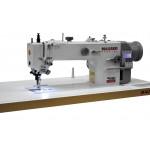 Прямострочная промышленная швейная машина Mauser Spezial MH1341-E3-CCG/AK