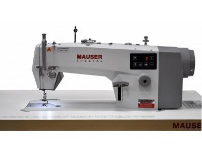 Прямострочная промышленная швейная машина Mauser Spezial ML8121-E00-СC