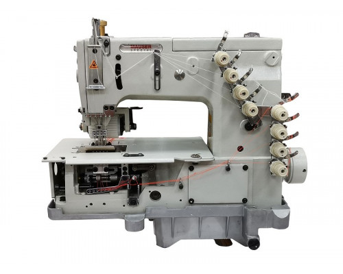 Многоигольная промышленная швейная машина Mauser Spezial MM1040-A0/PMD 1-1/4''
