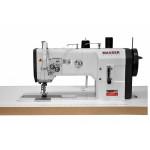 Двухигольная прямострочная промышленная швейная машина Mauser Spezial MA1246-6/01 CL x 8.0 PMN