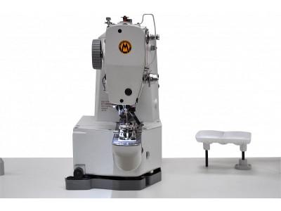 Пуговичная промышленная швейная машина Mauser Spezial MB1903-ЕK