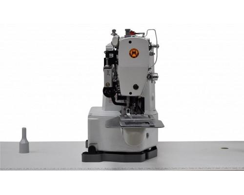 Закрепочная промышленная швейная машина Mauser Spezial MB1965-BB