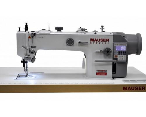 Прямострочная промышленная швейная машина Mauser Spezial MH1345-E3-CCG/AK
