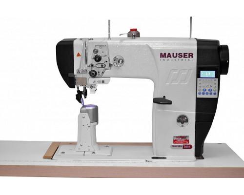 Колонковая промышленная швейная машина Mauser Spezial MS0591-900/83-910/17-911/50 CLN7