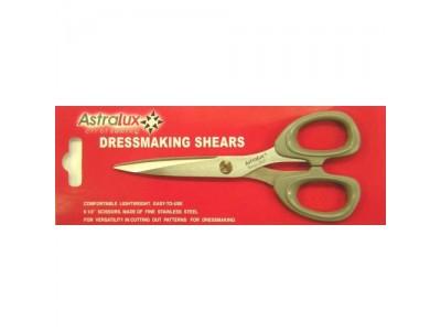 "Astralux SE-L8665 (Scissors 2,5 mm x 6-1.2"")"