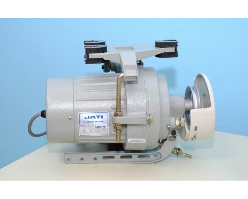 Jati Clutch Motor 400W
