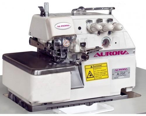 Aurora A-737