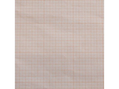 Бумага масштабно-координатная шир 64см (уп 40м) 64040