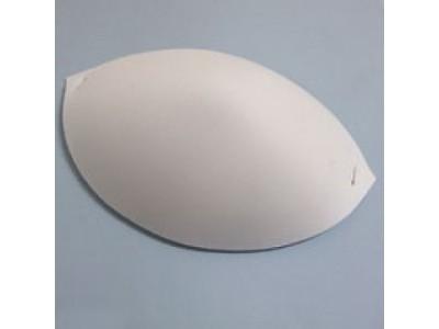 Чашечка цв белый СС-71.38/80 (уп 10 пар)
