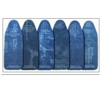 Чехол для гладильной доски TELA 0024