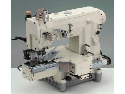 Многоигольная промышленная швейная машина Mauser Spezial MM2060-A0/PU 1/4''