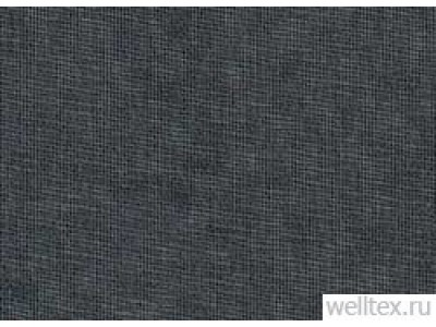 Дублерин эластичный 030г/м цв черный 150см (рул 50,100м) Danelli D3LP25