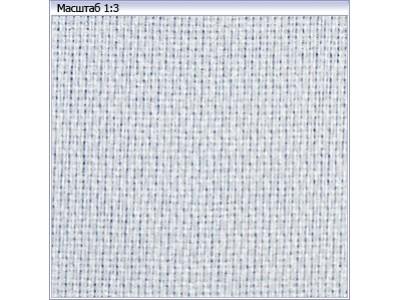 Дублерин эластичный 055г/м цв белый 150см (рул 50,100м) Danelli D3LP55