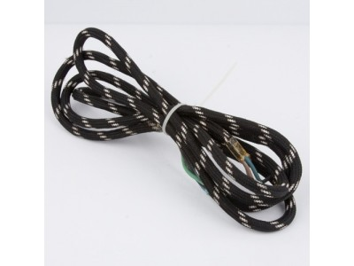 Электрический кабель SYUK4121XX для утюга 4х1 арт.4121 (2,1 м)