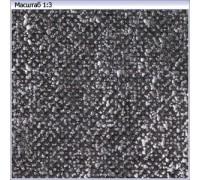 Флизелин 55г/кв.м сплошной цв черный 90см (рул 100м) Danelli F4E55 Плотность