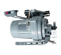 Фрикционный мотор FSM, низкооборотистый
