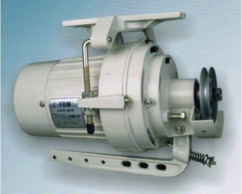 Фрикционный низкооборотистый двигатель FDM 380 В