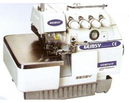 Gemsy Gem 757 F