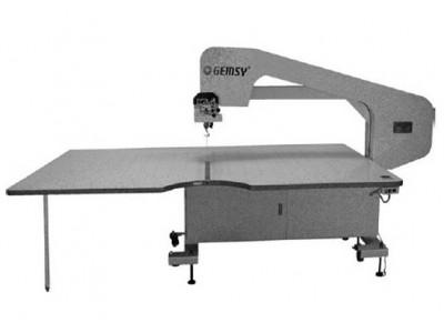 Gemsy GEM DCQ 1200-IV