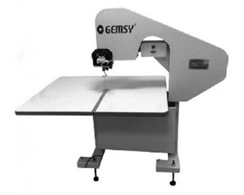 Gemsy GEM DC 550-II