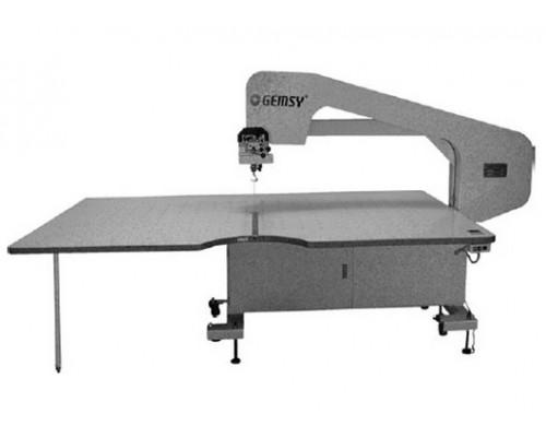 Gemsy GEM DCQ 900-IV