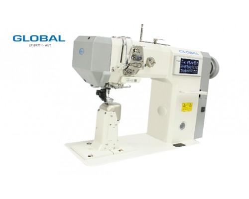 Global LP 8974 I-AUT