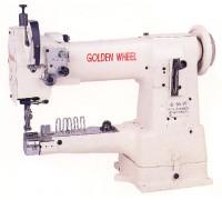 Golden Wheel CS-335-BH