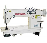 Golden Wheel CS-5930