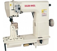 Golden Wheel CSA-6111FT