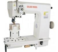 Golden Wheel CSA-6112BFT