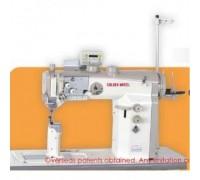 Golden Wheel CSU-8868D-ABFT/MM-1AB