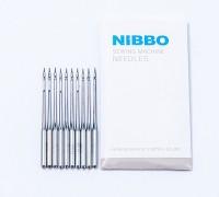 Иглы NIBBO DPx5 №110/18 (уп.10шт.)