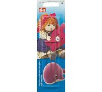 Иглы ручные Prym 13140 для работы с мягкими игрушками