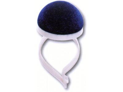 Игольница на руку Prym 611337, с пластиковым браслетом, без упаковки