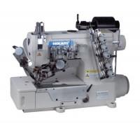 Hikari HW762T-1/2 UTD/AK