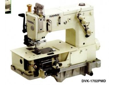 Kansai Special DVK-1702 & 1703PMD