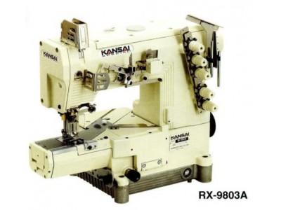 Kansai Special RX-9802, 9803A, C/UTC-A, E