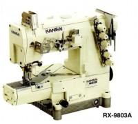 Kansai Special RX-9802, 9803A-UF/UTC-A, E