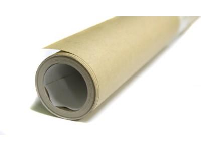 Картон для лекал 0,2мм 2-х сторонний ширина 114см (уп 10м)